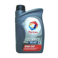 Моторное масло Total Ouartz 9000 Future NFC 5w30  SL/CF 1л