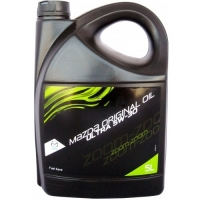 Моторное масло Mazda Original Oil Ultra 5w30 5л